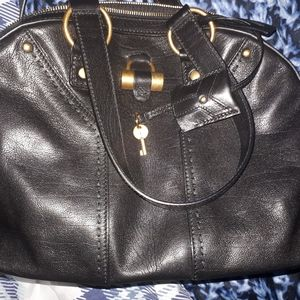 Yves Saint Laurent Muse Handbag